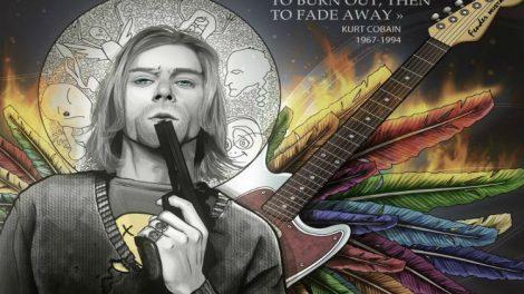 Neil Young για τον Kurt Cobain