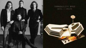 Ακούσαμε το νέο, ιδιαίτερο άλμπουμ των Arctic Monkeys