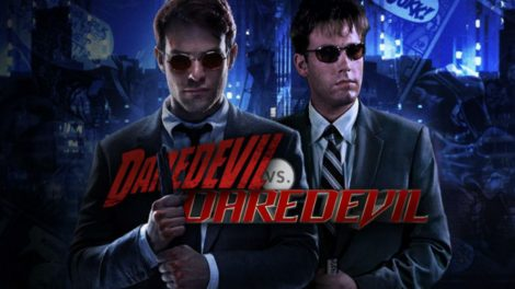 Ben Affleck ως Daredevil