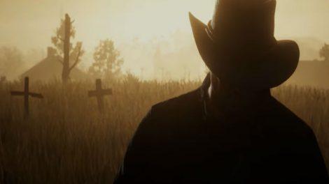 Επιστροφή στην Άγρια Δύση με το Red Dead Redemption 2