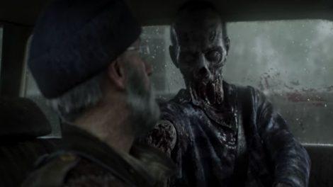 Ακόμα ένα cinematic trailer για το Overkill's The Walking Dead