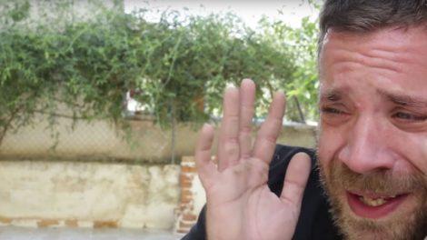 Ο Κοντοπίδης μόλις μας πρόσφερε το καλύτερο video του