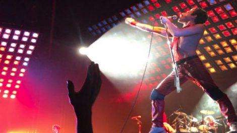 Ανατριχίλες από το trailer του Bohemian Rhapsody
