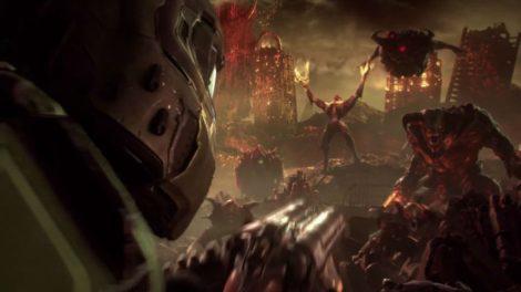 Έρχονται τα DOOM Eternal και Devil May Cry 5