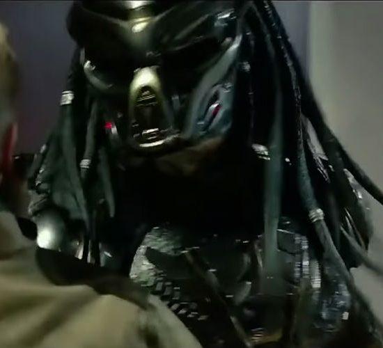trailer για τον νέο Predator