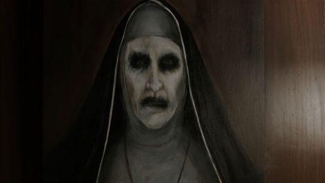 πρώτο teaser για την Nun