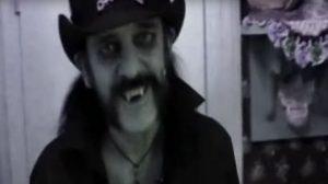 Θα κυκλοφορήσει ταινία όπου ο Lemmy είναι βρικόλακας