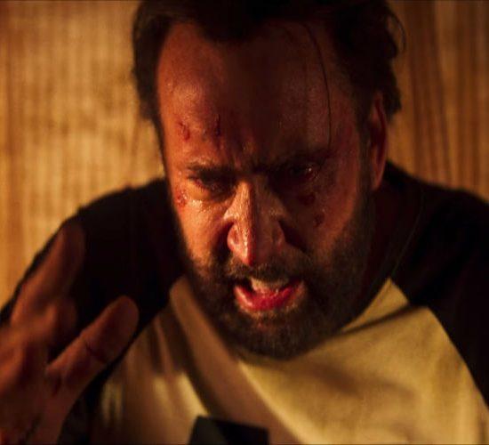 Ο Nicolas Cage σκοτώνει με κάθε τρόπο στην νέα ταινία Mandy