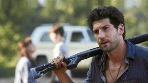 Ο Jon Bernthal «επιστρέφει» στο The Walking Dead
