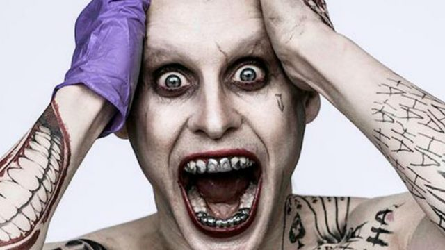 Ναι, θα έχουμε 2 ταινίες solo Joker με διαφορετικούς... Joker