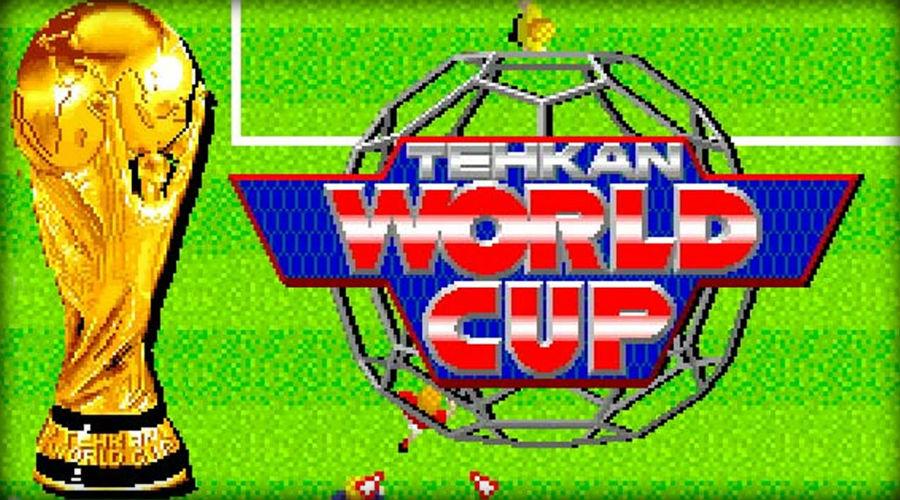Tehkan World Cup
